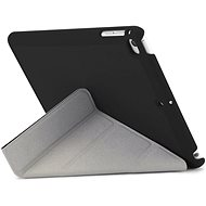 Pipetto Origami für Apple iPad Mini 5 (2019) - Schwarz - Tablet-Hülle