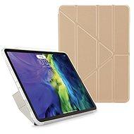 "Pipetto Metallic Origami für Apple iPad Air 10.9"" (2020) - gold"