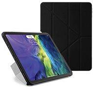 "Pipetto Origami Case für Apple iPad Air 10.9"" (2020) - schwarz - Tablet-Hülle"