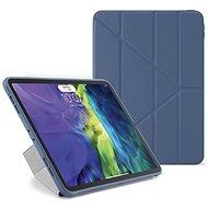 "Pipetto Origami Case für Apple iPad Air 10.9"" (2020) - blau - Tablet-Hülle"