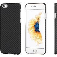 Pitaka Aramid case Black/Grey iPhone 6/6s - Schutzhülle