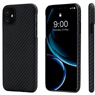 Pitaka Aramid Case Black/Grey iPhone 11 - Silikonetui