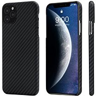 Pitaka Aramid Case Black/Grey iPhone 11 Pro Max - Silikonetui