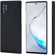 Pitaka Aramid Case Black/Grey Samsung Galaxy Note10+ - Silikonetui