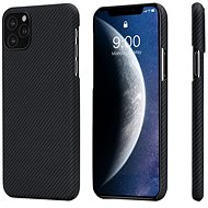 Pitaka Air Case Black iPhone 11 Pro - Handyhülle