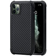 Pitaka MagEZ Pro Hülle Schwarz iPhone 11 Pro - Handyhülle