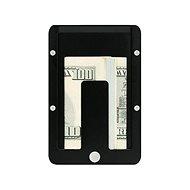 Pitaka MagWallet Aluminium Money Clip Black - Zubehör