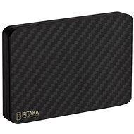 PITAKA MagWallet Carbon - Hardware-Wallet