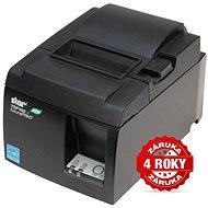 STAR TSP143 ECO schwarz - Kassendrucker