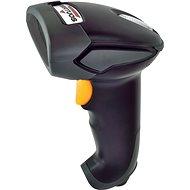 Virtuos CCD-Leser BT-310N schwarz - Barcode Scanner