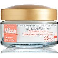 Gesichtscreme Mixa Extreme Nutrition Rich Creme 50 ml - Gesichtscreme