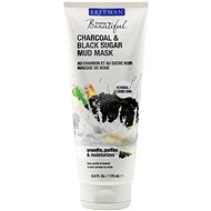 Gesichtsmaske FREEMAN Kohlenzucker 175 ml - Gesichtsmaske