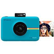 Polaroid Snap Touch Instant blau - Digitalkamera