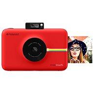 Polaroid Snap Touch Instant rot - Sofortbildkamera