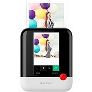 Polaroid POP Instant Digital weiss - Sofortbildkamera