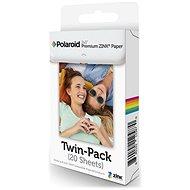 Fotopapier Polaroid 2x3'' Premium ZINK - Digitalkamera