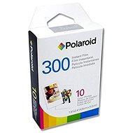 "Polaroid PIF-300 2x3"" 10 Fotos - Fotopapier"