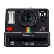 Polaroid Originals OneStep + Instant Analog schwarz - Sofortbildkamera