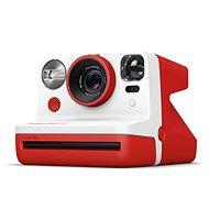 Polaroid NOW - rot - Sofortbildkamera
