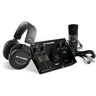 M-Audio AIR 192 | 3 Vocal Studio Pro - Set
