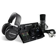 M-Audio AIR 192 | 4 Vocal Studio Pro - Externe Soundkarte