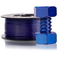 Filament PM 1,75 mm PETG 1 kg transparent blau - 3D Drucker Filament