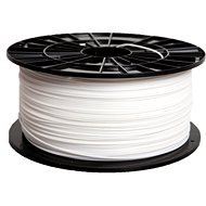 3D Drucker Filament Filament PM 1,75 mm PETG 1 kg weiß - Filament