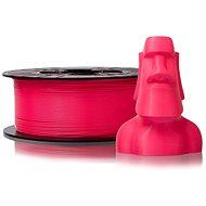PLASTY MLADEČ 1.75mm PLA 1kg Rosa - Drucker-Filament