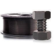 PLASTY MLADEČ 1.75mm PETG 2 kg schwarz - 3D Drucker Filament