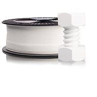 PLASTY MLADEČ 1,75mm PETG 2 kg weiß - 3D Drucker Filament