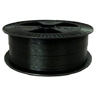Filament PM 1.75mm PLA 2 kg Schwarz - 3D Drucker Filament