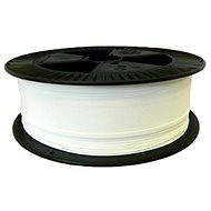 Druckfilamente PLASTY MLADEČ 1,75 mm PLA 2 kg weiß - 3D Drucker Filament
