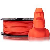 Filament PM 1.75 PLA 1kg - fluoreszierend / orange - 3D Drucker Filament