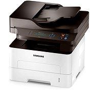 Samsung SL-M2875ND Weiß - Laserdrucker