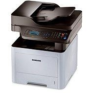 Samsung SL-M3870FD grau - Laserdrucker
