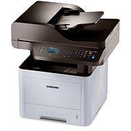 Samsung SL-M3870FW grau - Laserdrucker
