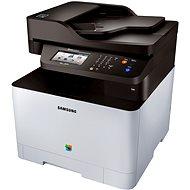 Samsung SL-C1860FW - Laserdrucker