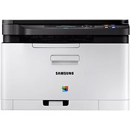 Samsung SL-C480 - Laserdrucker