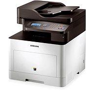 Samsung CLX-6260ND - Laserdrucker