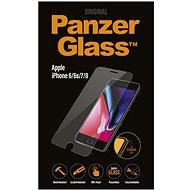 PanzerGlass für iPhone 7 - Schutzglas