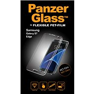 PanzerGlass für Samsung Galaxy S7 Edge - Schutzglas