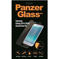 PanzerGlass Edge-to-Edge Samsung Galaxy J2 Pro (2018) Clear - Schutzglas