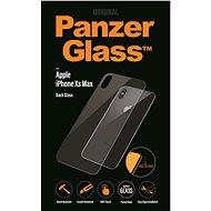 PanzerGlas Edge-to-Edge für Apple iPhone XS Max Glas für die Rückseite des Telefons - Schutzglas