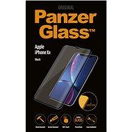 PanzerGlass Premium für Apple iPhone XR schwarz - Schutzglas