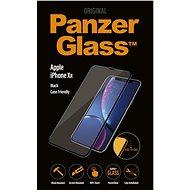 PanzerGlas Edge-to-Edge für Apple iPhone XR schwarz - Schutzglas