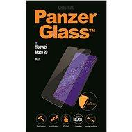 PanzerGlass Edge-to-Edge für Huawei Mate 20 schwarz - Schutzglas