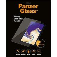 PanzerGlass Edge-to-Edge für Samsung Galaxy Tab S4 klar - Schutzglas