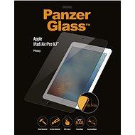 PanzerGlass Edge-to-Edge Privacy pro Apple iPad/Air/Pro 9.7 Clear