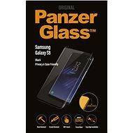 PanzerGlass Premium Privacy für Samsung Galaxy S8 schwarz - Schutzglas