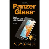 PanzerGlass Edge-to-Edge für Huawei Y6/Pro/Prime (19)/HonorPlay8A Clear - Schutzglas